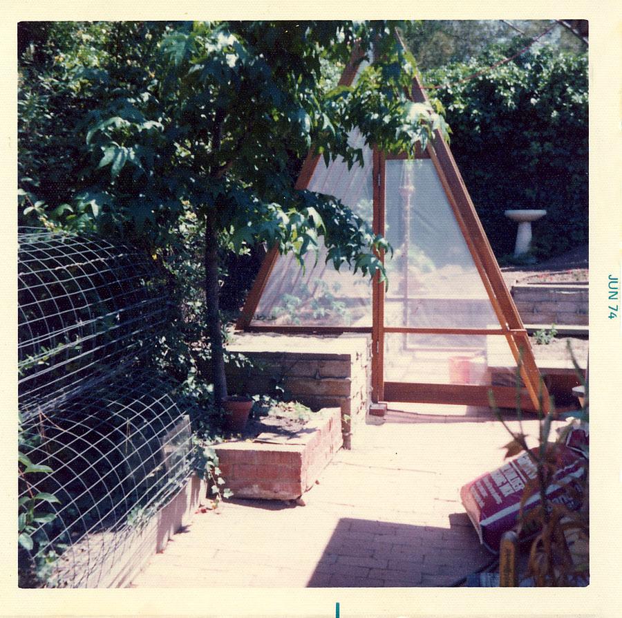 Greenhouse 1974
